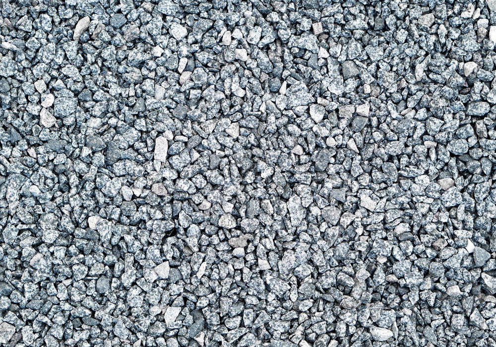 heritage driveways and patios - gravel