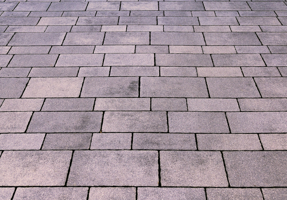 heritage driveways and patios - block paving slabs